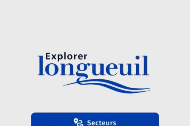 Explorer Longueuil